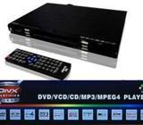Den-B DVD Player New