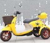 Electra Tricycle 879566 2019