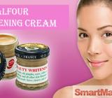 Number 01 quality st.dalfore cream