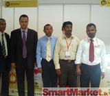 Jewels sri lanka 2012  participation