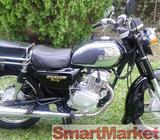 Honda 125T Benly