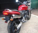 Honda Hornet Chassis 110
