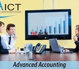advanced computerized accounting course