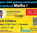 mathematics tuition