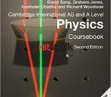 cambridge as physics paper 1 and 2 crash course classes