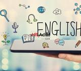 english language/spoken english classes