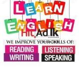 english classes for ielts, spoken english and school