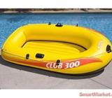 Intex Club 300 Boat Inflatable