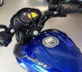 Bajaj Pulsar NS160 Blue 15 2019