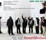 FIND YOUR DREAM JOBS IN SINGAPORE AND MALAYSIA