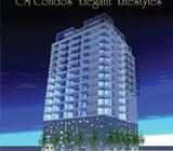 2 Bed Room Apartment in Dehiwala