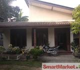 House for sale in Athurugiriya. 15 Perch Land
