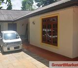 Fully Completed Two Storey House for Sale in Pilimathalawa