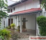 A Beautiful Two Storied House for sale in Beddagana, Pitakotte