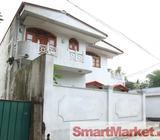 Two Storied House for Sale in Dalugama, Kelaniya