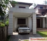 Two Storied House for Sale at  City