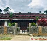 Valuable 1.5 Acre Land with Antique Bungalow for Sale in
