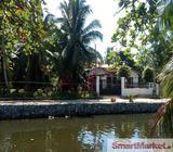 Fully completed House for sale at uswetakeiyawa, wattala