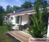 5 Bedrooms House with 64p Land at Weligama