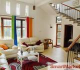 3Storeid Luxury House at Baththaramulla