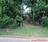 Land with House for Sale in Kirindiwela