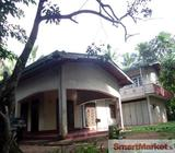 3 Acre Land with House for Sale in Kirindiwela