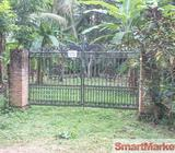 Land for sale in kadawala, Negombo