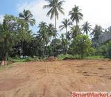 75 perches land in Moratuwa