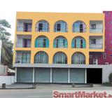 1800sq-ft Ground floor of 4-storey building available for office/ show room/ shopping/ store at Kapu