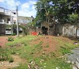 premium residential lot for sale in kalubowila