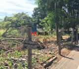 a commercial or residential bare land 35 perches for sale in kohuwala