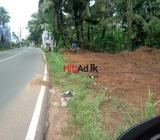107 perches land for sale gampaha