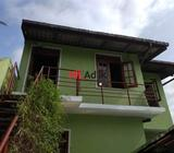 annex for rent in arawwala road-pannipitiya