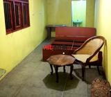 upstairs annex for rent in angoda
