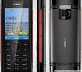 Nokia X2-00 - Exchange