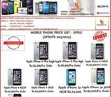 Apple iPhone