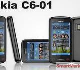 Nokia C6-01 - Exchange
