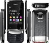 Nokia C2 3