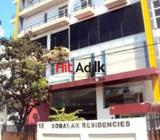 code 2790-apts for sale-nugegoda