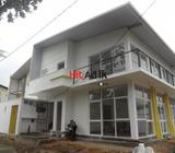 residential unit and commercial space