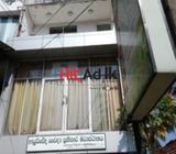 1st floor for rent in kalalpitiya junction