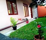 house for sale facing to kottawa-athurugiriya 138/4 bus route