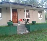 house to rent out at nsbm university
