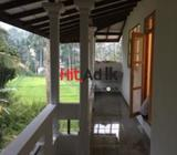 newly built, fully completed tiled up stair - house for rent magammana, homagama