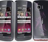 Nokia C5 03 - Exchange