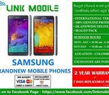 Samsung BRAND-NEW Mobile PHONE