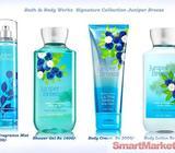 Bath & Body Works Signature Collection Juniper Breeze
