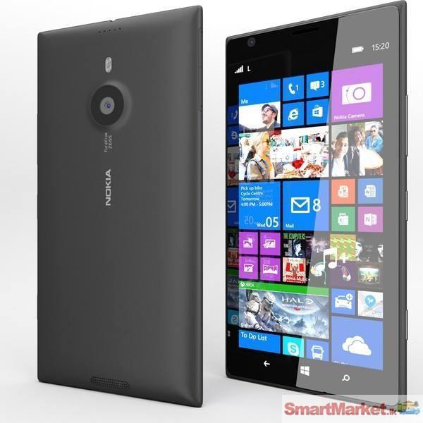 Nokia Lumia 1520 For Sale Sri Lanka Lankabuysell Com