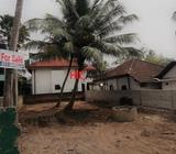 land for sale at ja-ela town