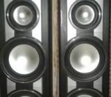 Polytron Speakers